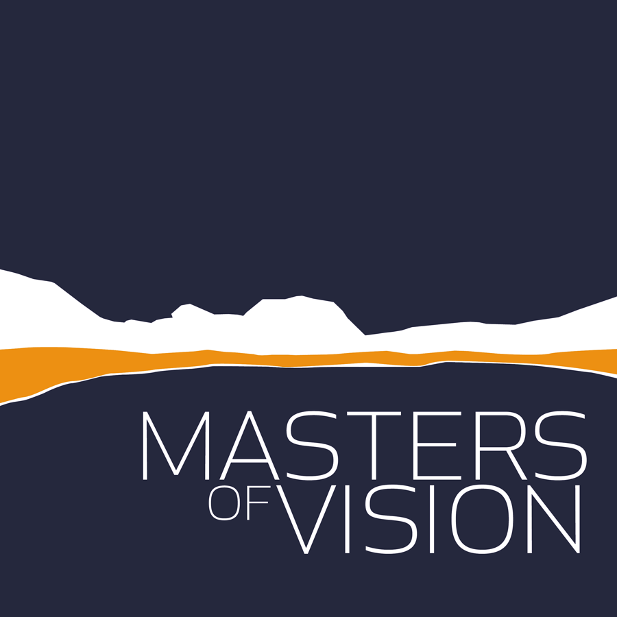 MASTERS OF VISION